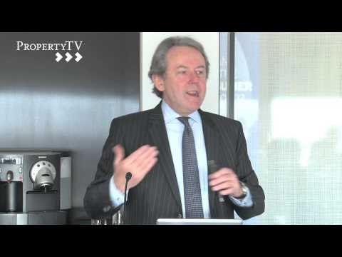 French Commercial Real Estate - current market and outlook, Nicolas Verdillon, CBRE