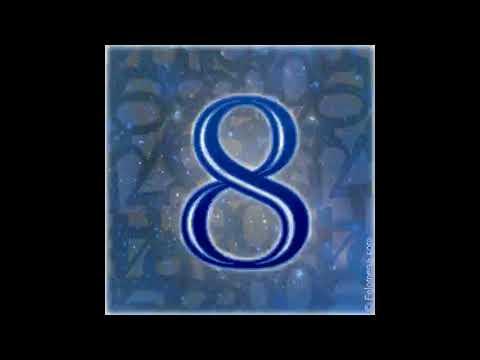 Число 8   Значение