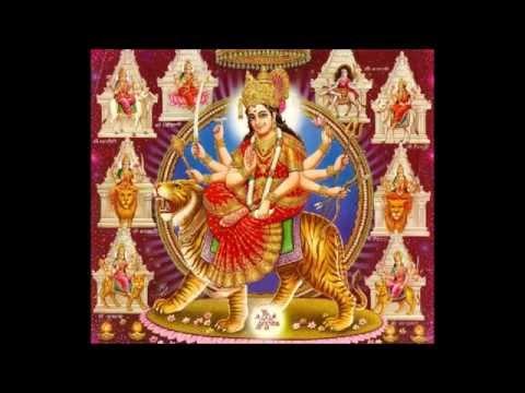 Amma Bhavani (Durga Matha)
