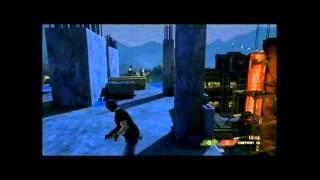 uncharted 3 glitch volare