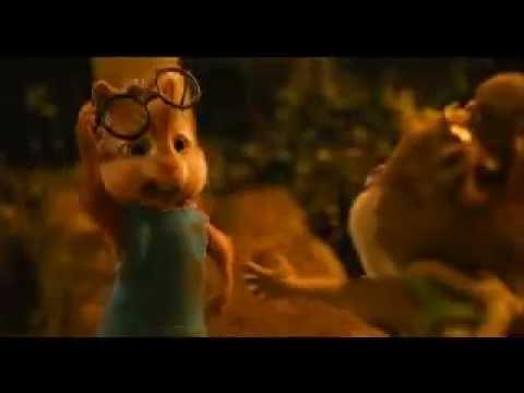 Элвин и бурундуки - Вместе мы