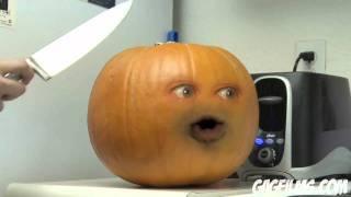 The Annoying Orange 2-Portocala enervanta 2-Plumpkin
