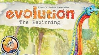 Evolution: The Beginning — Origins Game Fair 2016