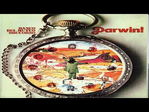 Banco Darwin 1972 Full Album HQ