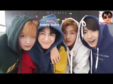 NCT 00 Line  (Haechan,Jeno,Jaemin,Renjun) 😂