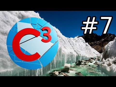 Melting and transport | Crash Course Cryosphere #7