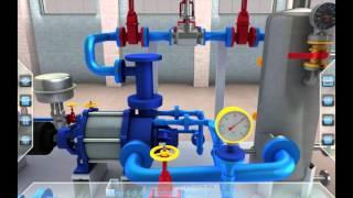 plant maintenance task demo