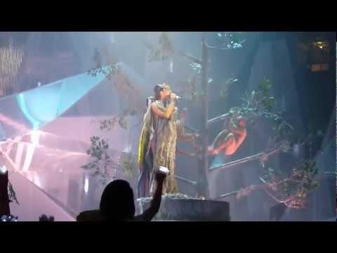 Katy Perry - Wide Awake 2012 MMVA