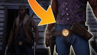 How to get Dual Wield Revolvers in Read Dead Online - Red Dead Redemption 2