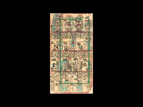 Newly Discovered Secrets of Maya Part 3 -- Alignments in the Madrid Codex