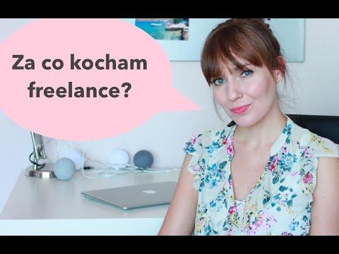 Za co kocham freelance? Plusy freelancingu.