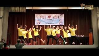 專業兒童舞蹈 免費試堂 - 德信學校天才表演大比拼 舞蹈演出