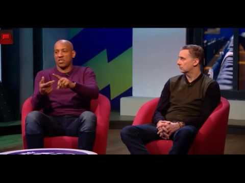 Football Today  - Chelsea vs Arsenal Analysis