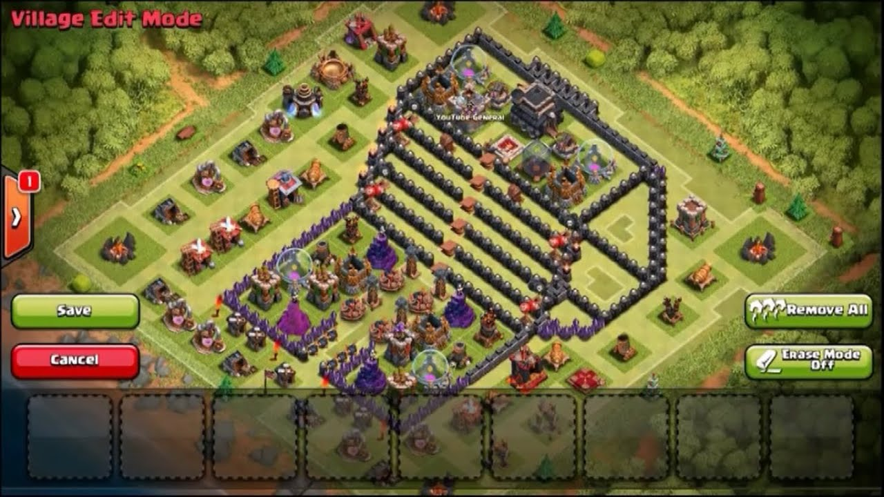 Base Th 9 Unik Dan Kuat 1