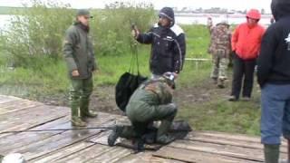 Карп Кубок Львова 2011 к-да Прокарп г. Бердичев