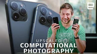 The Google Pixel 4, Apple iPhone 11 Pro, and the rise of Computational Photography | Upscaled