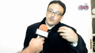 أخبار اليوم | الشيخ ميزو تفسير القران مليء بالأخطاء والمغالطات