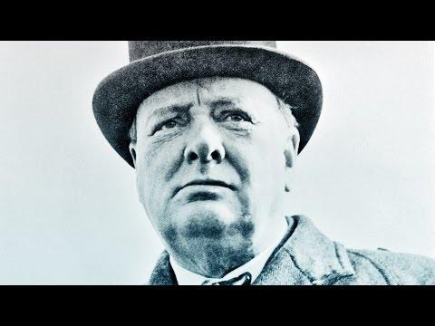 [Doku] ZDF-History: Winston Churchill - der Jahrhundert-Mann [HD]
