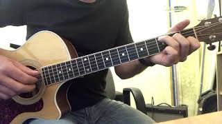 White Lion When The Children Cry. Solo fingerstyle..mp3