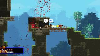 Broforce CAP 2