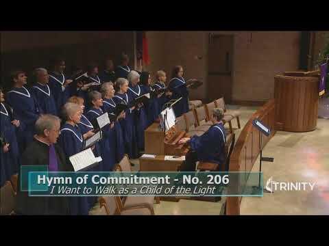 Trinity UMC Traditional Worship | 12-1-19