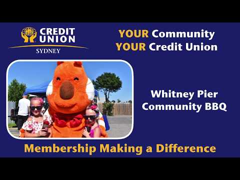 Your Community Your Credit Union 2018
