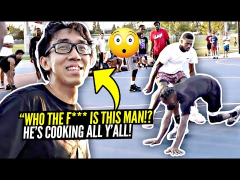 """Download """" Stop F***ING Playing W/ ME!"""" UNEXPECTED Hooper Goes OFF vs BIL West Coast Squad!"""