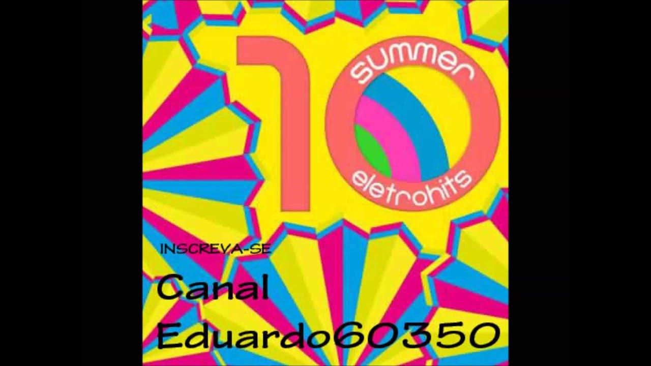 cd completo do summer eletrohits 9