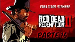 red dead redemption 2  PS4PRO parte 16