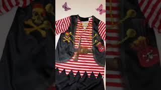 Фото Костюм пирата Пират Костюм разбойника Карнавальные костюмы Pirate Costume Halloween Разбойник