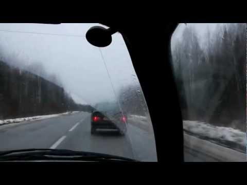 Омутнинск - Белая Холуница
