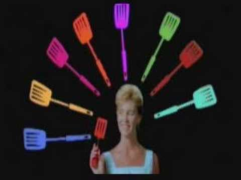 Spatula City from UHF