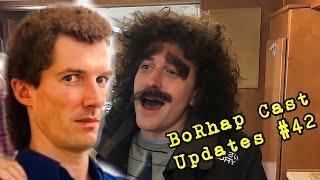BoRhap Cast Updates #42