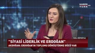 Özel Röportaj - 3 Mart 2017 (Yalçın Akdoğan)
