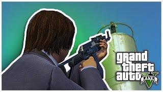 VIDI TI NJEGA GDE SE SAKRIO ! Grand Theft Auto V - Deathmatch w/Cale thumbnail