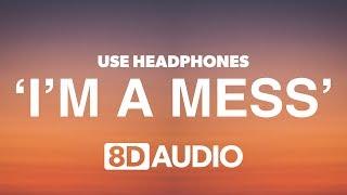 Bebe Rexha I 39 m A Mess 8D Audio.mp3