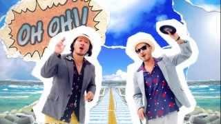 上江洌.清作&The BK Sounds!! - ISLAND
