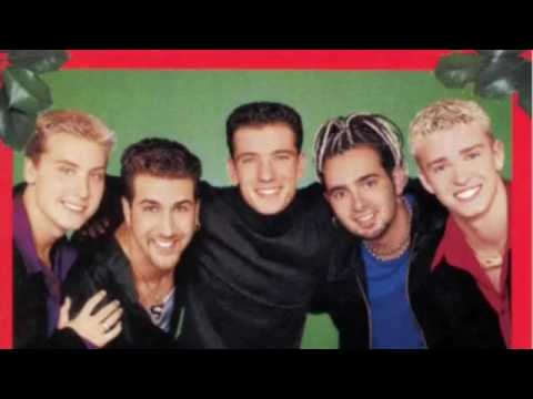 NSYNC Home For Christmas (Full Album) - YouTube