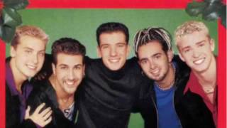 *NSYNC Home For Christmas (Full Album)