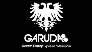Gareth Emery - Exposure [Garuda]