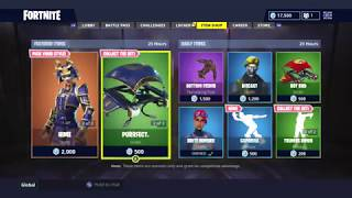*NEW* DAILY ITEM SHOP TODAY! | SKIN RESET! | FORTNITE BATTLE ROYALE (24/8/2018)