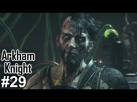 The Demon's Head - Batman Arkham Knight ep. 29