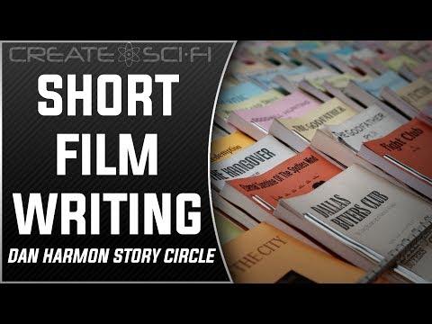 SHORT FILM WRITING: DAN HARMON STORY CIRCLE