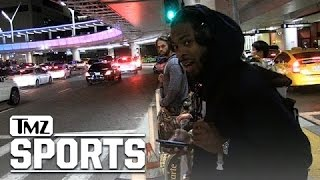 Richard Sherman -- Don't Ever Try Me With a Dirty Diaper! | TMZ Sports