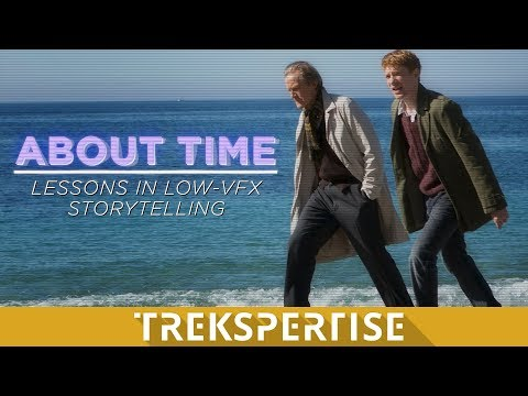 About Time - Lessons In Low-VFX Storytelling