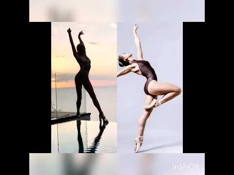 Балерина Волочкова и