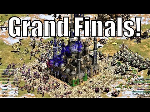 King of the Hippo Grand Finals! King of the Hill   Steppe