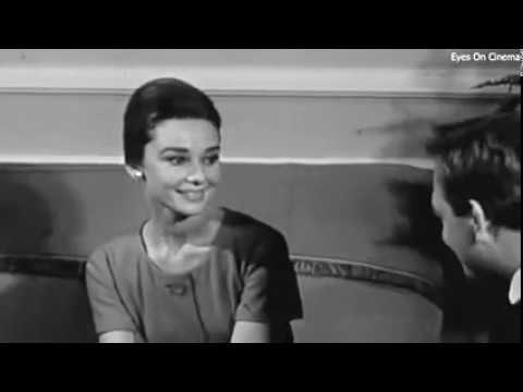 Audrey Hepburn Dutch Interview for Premiere Magazine 1959