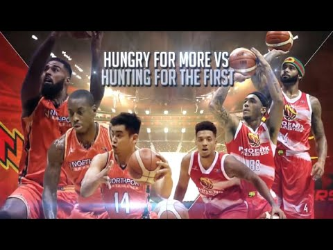 Northport Batang Pier vs Phoenix Fuelmasters | PBA Governors' Cup 2018 Eliminations