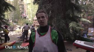 Out & About - Vail Whitewater Series 05.30.17